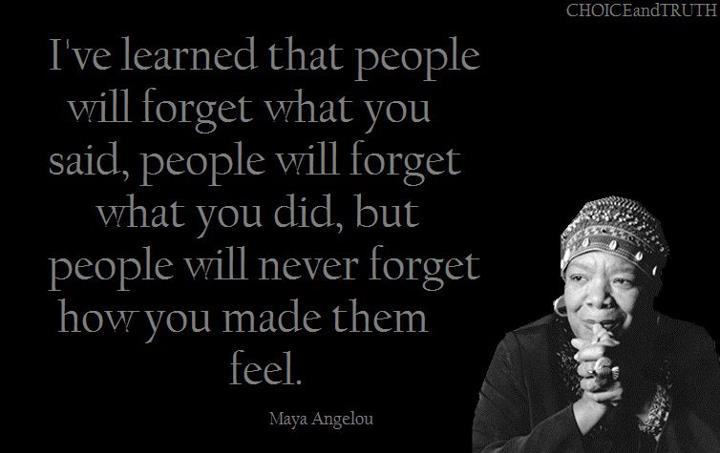 Maya Angelou Quotes: Maya Angelou: Cultural Analysis Through Poetry